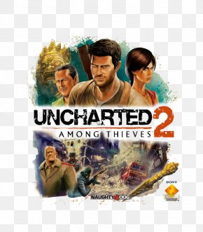 Uncharted - Uncharted 2: Among Thieves Uncharted 3: Drake's Deception Uncharted: The Nathan Drake Collection Grand Theft Auto V PlayStation 3 PNG