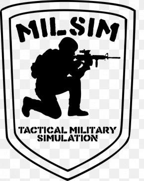 Parachute - Airsoft Guns Military MilSim Game PNG