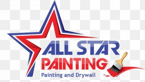 Painter Interior Or Exterior - Paper Painting House Painter And Decorator Logo Building PNG