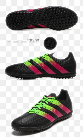 Adidas Adidas Soccer Shoes - Sneakers Skate Shoe Adidas Sportswear PNG