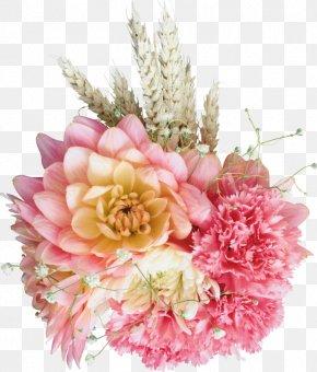 Decorative Floral Pattern Flowers - Flower Bouquet Picture Frame Decorative Arts PNG