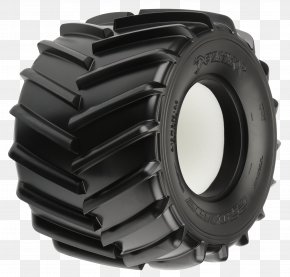 Rubber Tires - Car Off-road Tire Monster Truck Wheel PNG