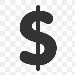 Money Symbol - Dollar Sign Currency Symbol Money Clip Art PNG