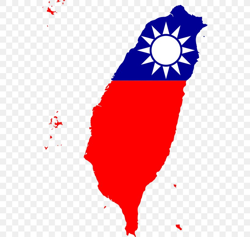Taiwan Map Flag Of The Republic Of China National Flag, PNG, 542x778px, Taiwan, Area, Artwork, Beak, Flag Download Free