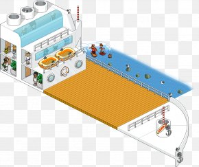 Habbo - Habbo Room National Sovereignty And Children's Day Hotel PNG