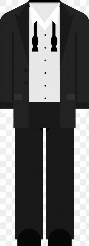Tie Suit - Clothing Necktie Suit PNG