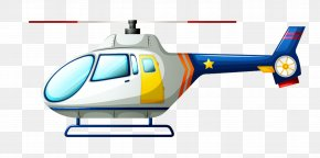 Helicopter - Helicopter Stock Illustration Illustration PNG