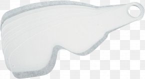 Torn Edges - Goggles Eyewear Personal Protective Equipment PNG