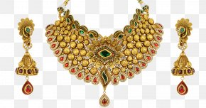 Jewelry - Cloth Napkins Gold Jewellery SONU JEWELLERS Kundan PNG