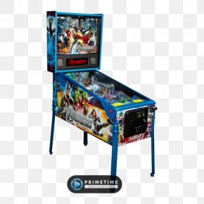 Builder's Trade Show Flyer - The Pinball Arcade Stern Electronics, Inc. Arcade Game Star Wars PNG