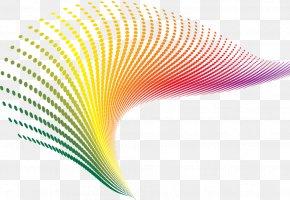 Wave - Wave Vector Technology Color PNG