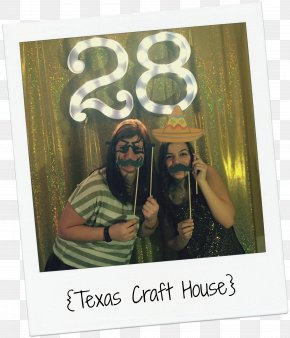 PHOTO BOOTH - Cassie Craft Picture Frames Wedding Party PNG