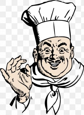 Chef Images - Chef Cooking Clip Art PNG