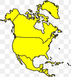 United States - United States Blank Map Clip Art PNG