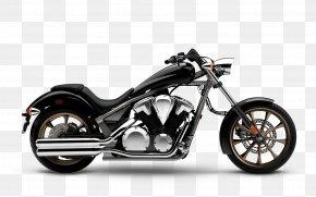 Motorbike - Honda Fury Garvis Honda Motorcycle Cruiser PNG