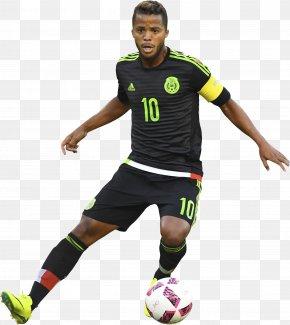 Football - Mexico National Football Team Jersey Team Sport Football Player PNG