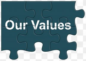 Puzzle Pieces - Value Philosophy Education Worksheet Belief PNG