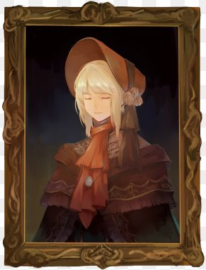 Bloodborne - Dark Souls III Bloodborne: The Old Hunters Video Game PNG