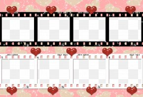 Polaroid - Photographic Film Film Frame Picture Frames PNG