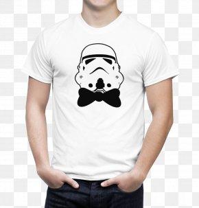 T-shirt - T-shirt Clothing Pants Crew Neck PNG