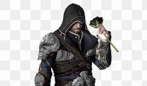 Assassins Creed - Ezio Auditore Assassin's Creed II DeviantArt PNG