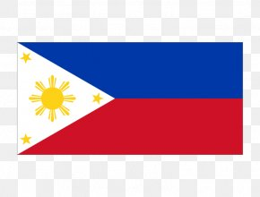 Flag - Flag Of The Philippines National Flag State Flag PNG