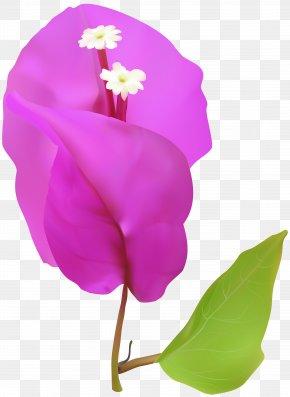 Spring Tree Flower Clip Art Image - Flower Clip Art PNG