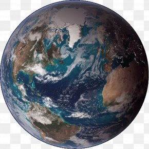Earth - The Blue Marble Earth NASA Kepler Spacecraft Space Telescope PNG