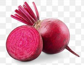 Beet Greens Magenta - Vegetables Cartoon PNG