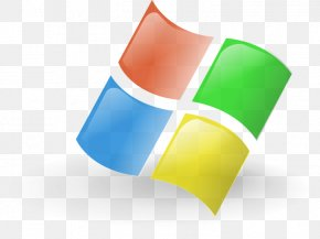 Microsoft Windows Operating System - Clip Art Openclipart Microsoft Windows Vector Graphics Windows 10 PNG