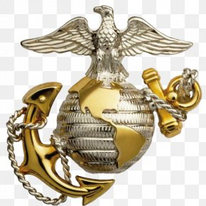 United States - Eagle, Globe, And Anchor United States Marine Corps Warfighting Marines PNG