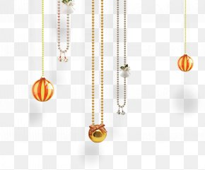 Christmas Ball - Body Piercing Jewellery Human Body Pattern PNG