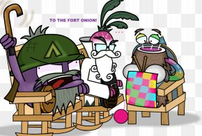 Papa Louie - Papa's Freezeria To Go! Flipline Studios DeviantArt PNG