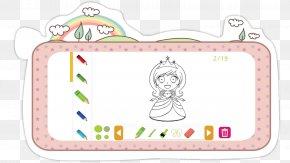 Princess Coloring Book App - Princess Coloring Pages Princess Coloring Book For Kids Android PNG
