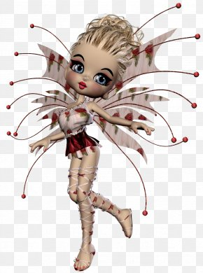 Fairy - Fairy Blog Doll Legendary Creature Name PNG