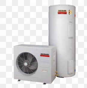 Water - Water Heating Heat Pump A. O. Smith Water Products Company PNG