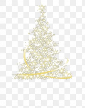 Christmas Tree - Christmas Tree Christmas Day Clip Art New Year PNG