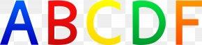 Letters Cliparts - Letter Alphabet Grading Clip Art PNG