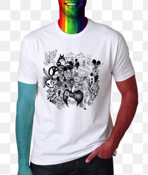 T-shirt - T-shirt Hoodie Amazon.com Clothing PNG
