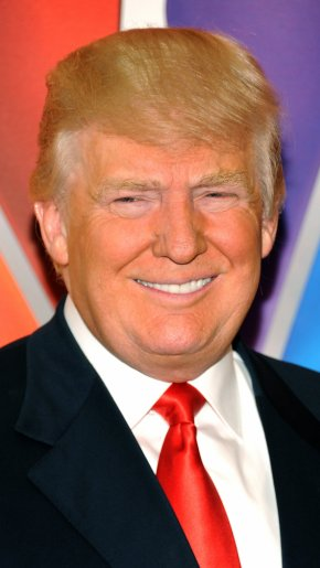 Donald Trump - Donald Trump United States US Presidential Election 2016 Independent Politician TV Personality PNG