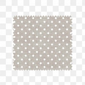 Polka Dot Textile White Tissu D'ameublement Mercery PNG
