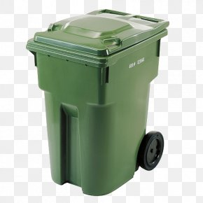 Clean Garbage - Rubbish Bins & Waste Paper Baskets Plastic Waste Management Recycling Bin PNG