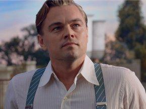 Leonardo Dicaprio - Leonardo DiCaprio Jay Gatsby Nick Carraway The Great Gatsby Daisy Buchanan PNG