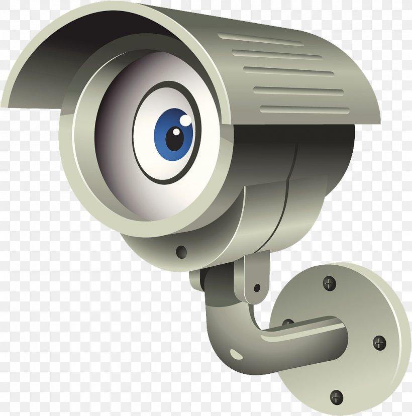 Drawing Surveillance Illustration, PNG, 1014x1024px, Drawing, Animation, Cartoon, Closedcircuit Television, Elektronische Kamera Download Free