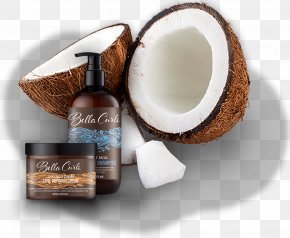 Summer Coconut Milk - Hair Styling Products Hair Conditioner Shampoo PNG
