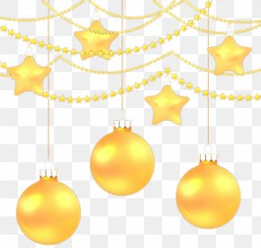 Christmas Ornament Ball - Christmas Ornament PNG