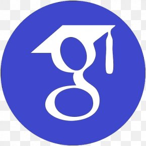 Google - Google Scholar Academic Journal Google Logo Education PNG