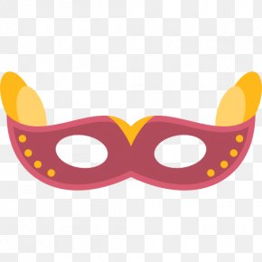 Mask - Mask Party Icon PNG