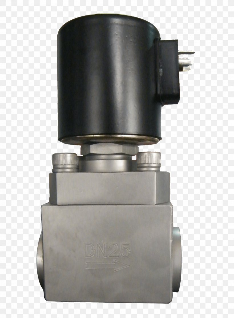 Solenoid Valve Pressure Stainless Steel, PNG, 2082x2826px, Solenoid Valve, Aerospace, Brass, Cylinder, Explosion Download Free