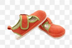 Step Ying Zhai Melaleuca Cloth Sandals Bottom Children - Slipper Baotou Textile PNG